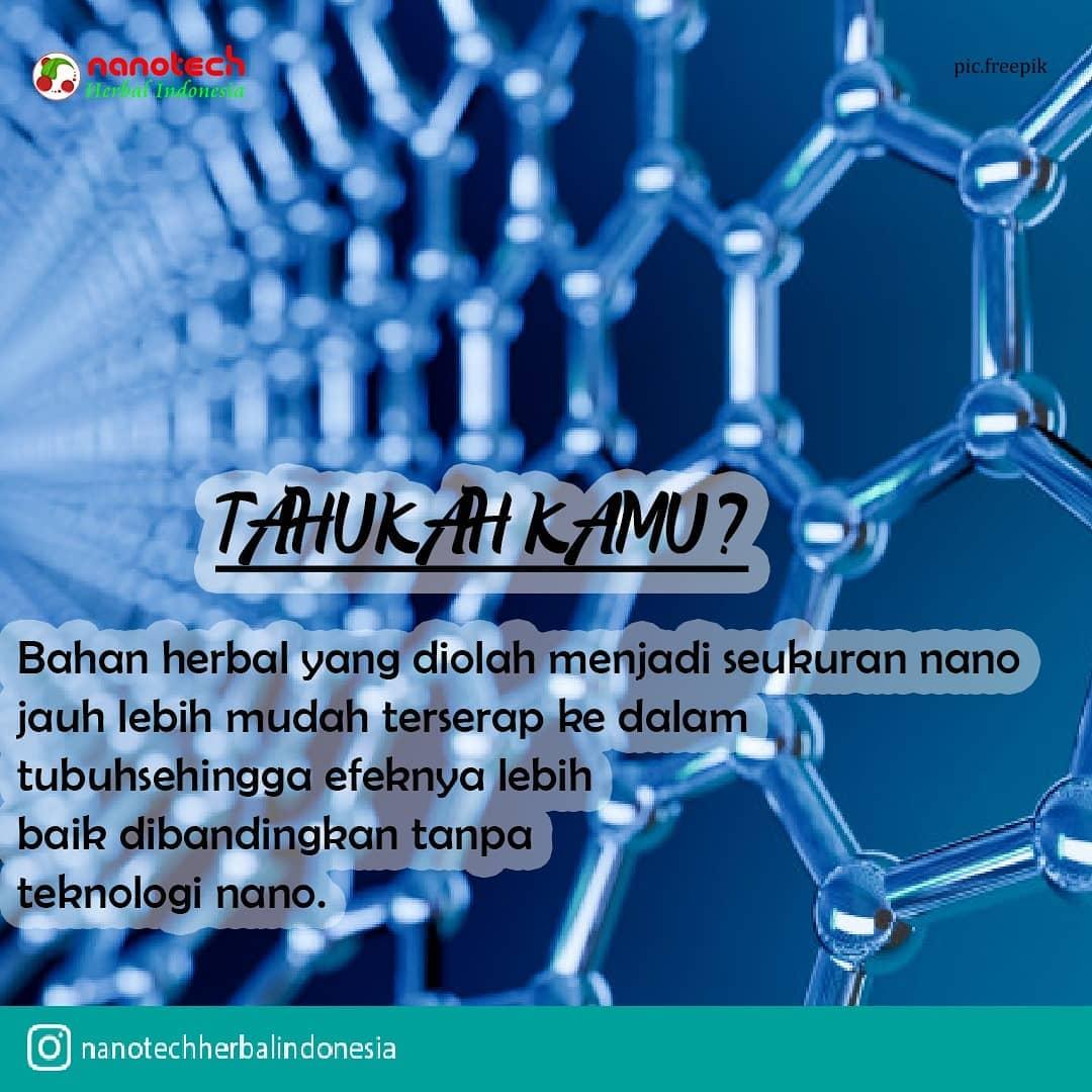 nano teknology