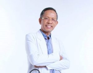 Dr. Suwardi Sukri