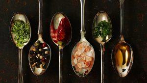 makanan alami anti oksidan
