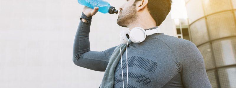propolis drinking energy water